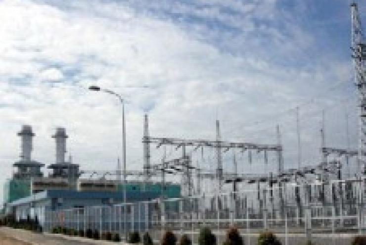 Nhon Trach 2: Unit No. 2 of gas turbine – generator generated electric power to national grid